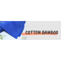 COTTON BAMBOO
